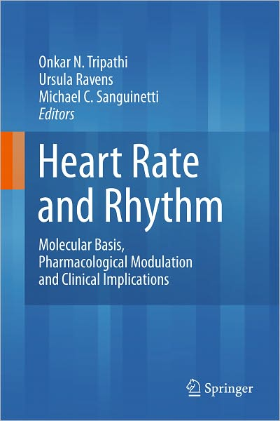 Free medical ebooks cardiology heart rate and rhythm molecular basis pharmacological modulation and clinical implications free download link fandeluxe Images