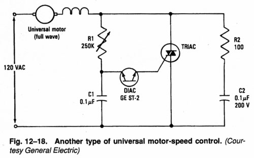 Ac motor speed picture ac motor speed control for Two speed motor control