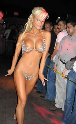 Paris Hilton Nude Naked Tape Video
