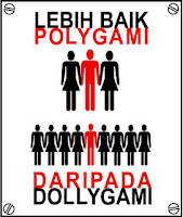 apakah syarat poligami mengikut Islam?