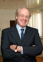 Paolo Scaroni, ad di Eni