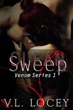 Clean Sweep - Book #1 of the Venom Series