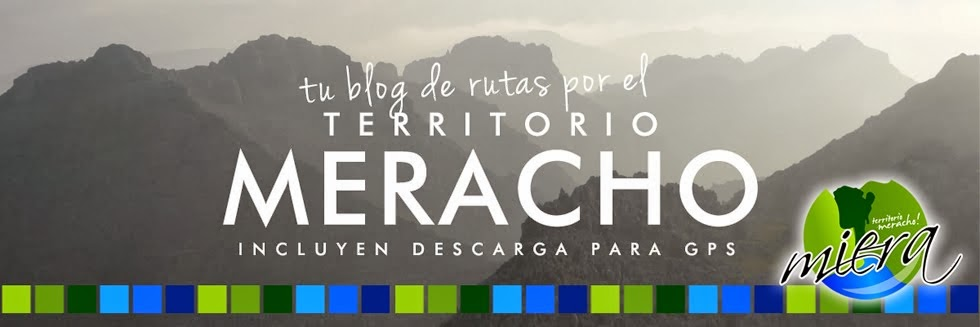 TERRITORIO MERACHO