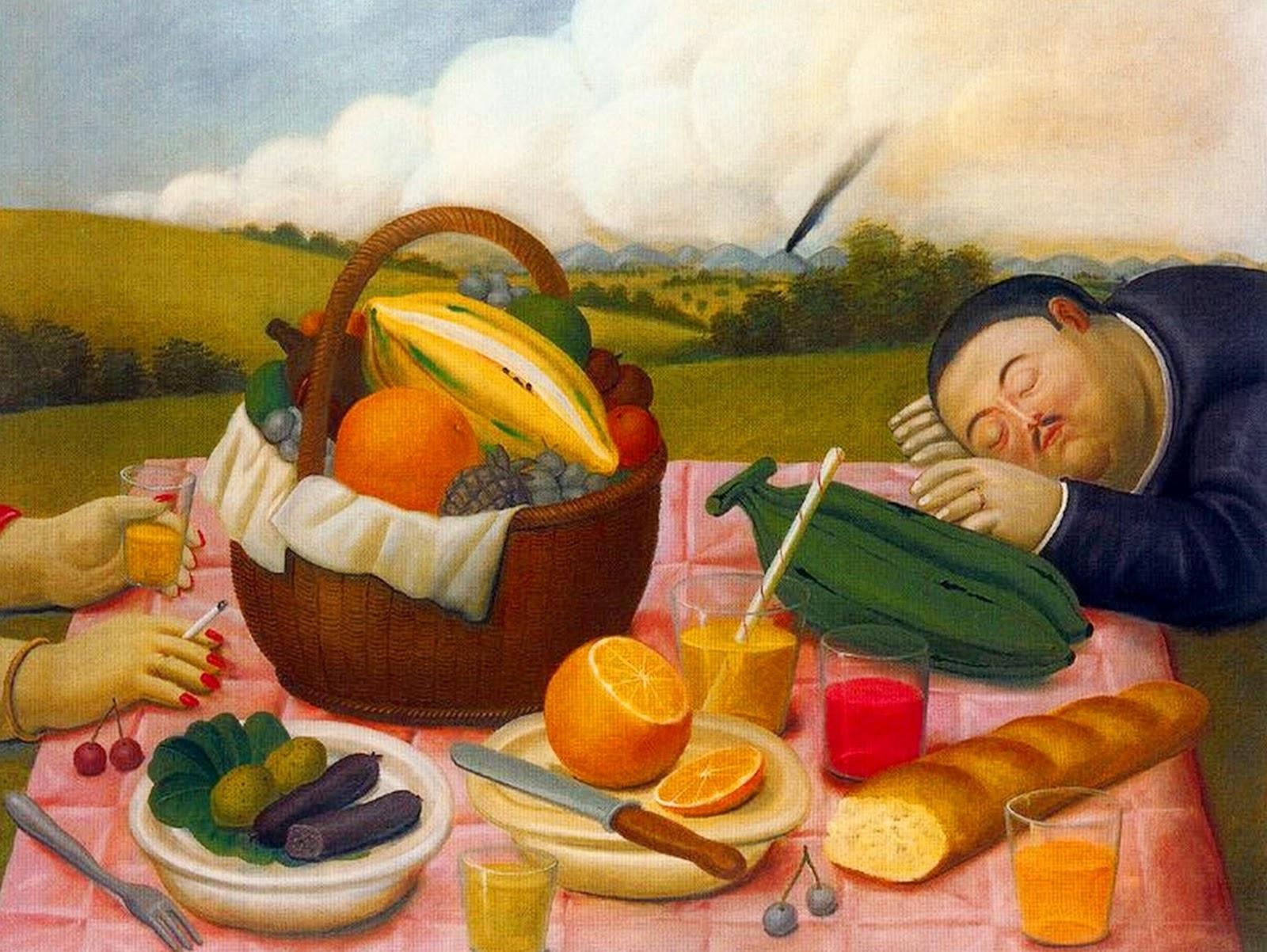 Im genes arte pinturas bodegones de artistas famosos for La casa de las pinturas