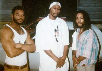 Rza & Fresh Dre 90s