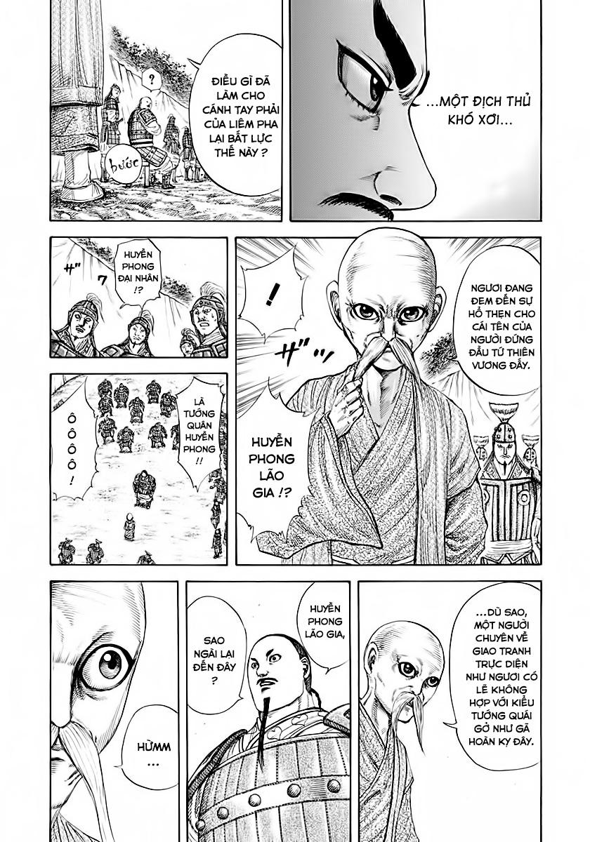 Kingdom - Vương Giả Thiên Hạ Chapter 212 page 7 - IZTruyenTranh.com