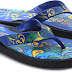 Stylish and comfortable slippers and flipflops