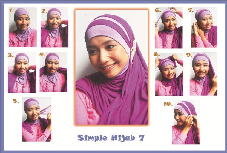 Si9mple Hijab 4