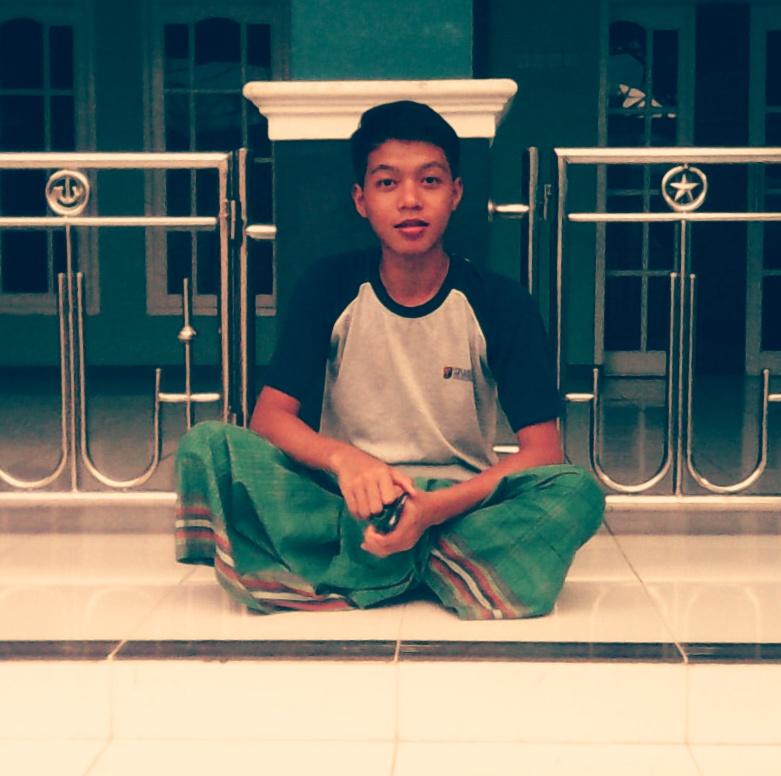 Saepul Hidayat