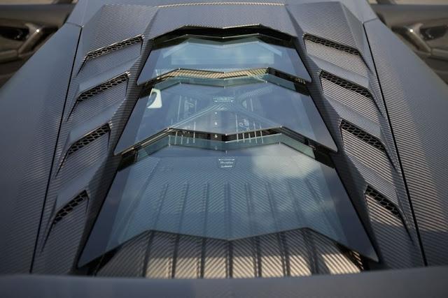 マンソリーが1250馬力のランボルギーニ・ウラカン「マンソリー・トロフェオ」を発表!