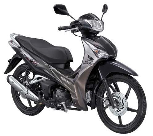 Honda Supra X 125 PGM-FI