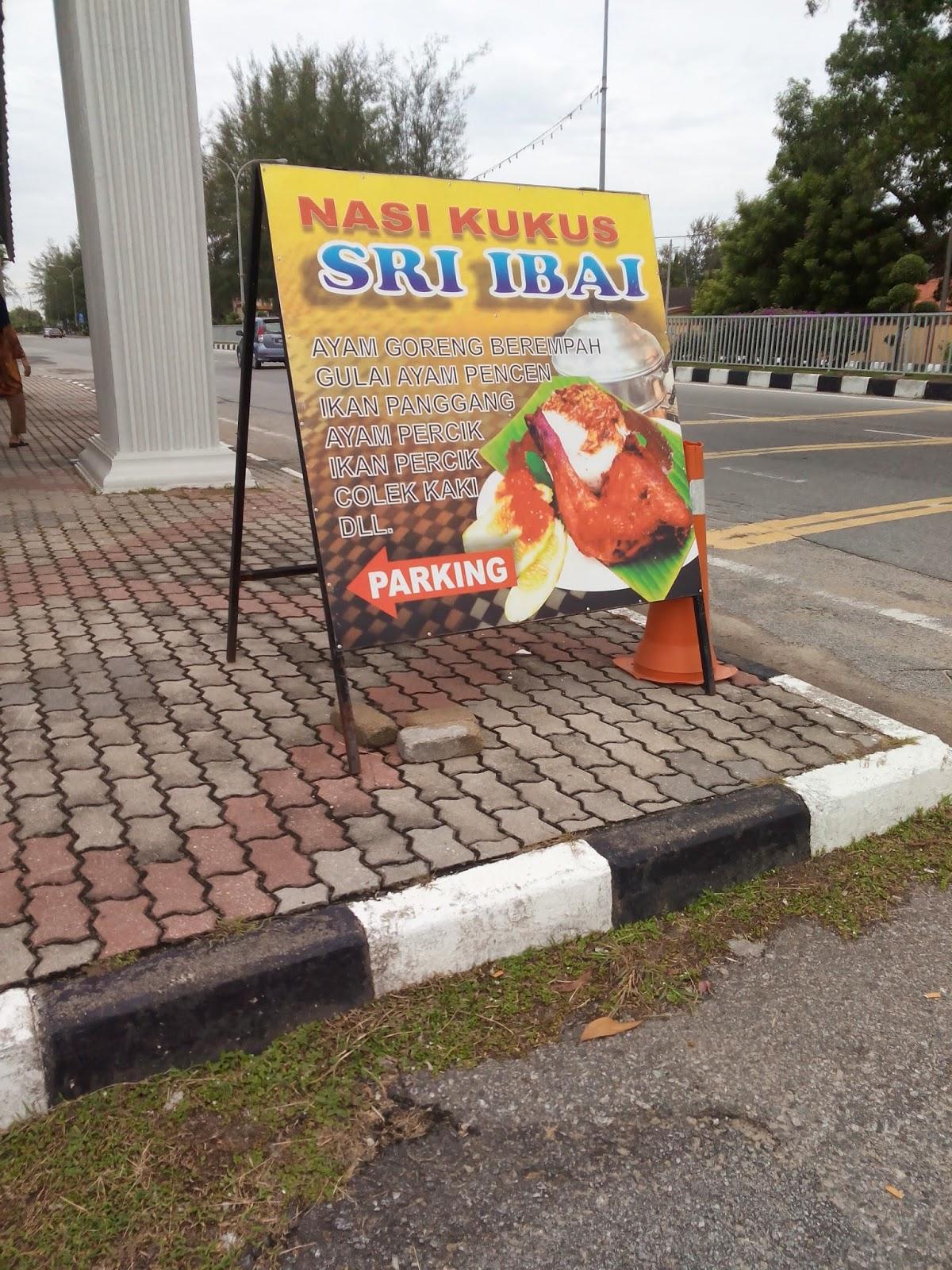 Cuti di Terengganu - Makan Best (Part 3)