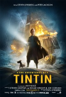 The Adventures of Tintin 2011 Hindi Dubbed Movie Watch Online