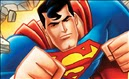 Superman Jigsaw Game