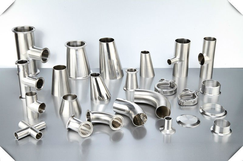 Stainless Steel Pipe Couplers : Stainless steel pipe fittings images