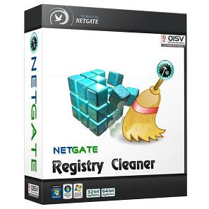 NetGate Registry Cleaner v5.0.195.0