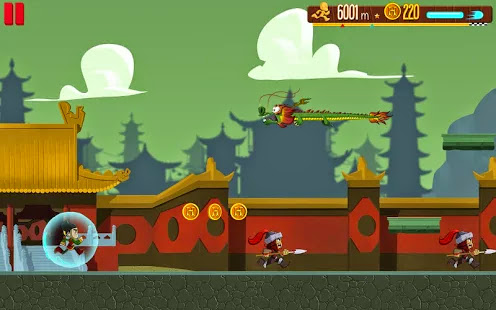 Empire Run v1.0.0 Apk Obb Android