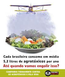 Campanha Permanente Contra Agrotóxicos e Pela Vida