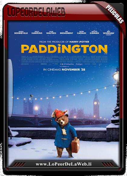 Paddington (2014) WEB-DL 720p Latino