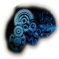 yapay zeka,insan beyni,algoritma,teknoloji,çarklı insan beyni,bilgisayar sistemleri