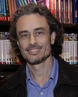 Guilherme Fiuza, jornalista e autor de vários livros
