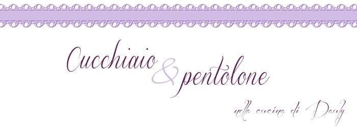CUCCHIAIO E PENTOLONE