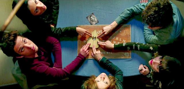 Universal Pictures anuncia sequência de Ouija: O Jogo dos Espíritos para 2016