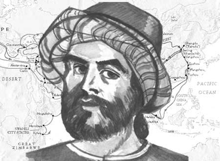 ابحاث تربويه بحث عن ابن بطوطة بحث شامل عن بن بطوطة
