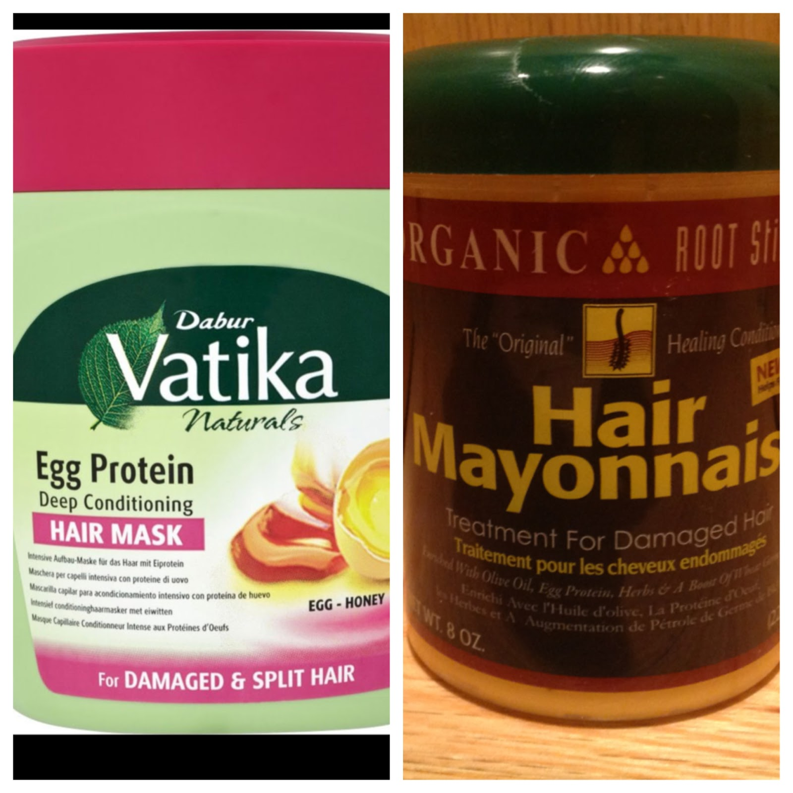 Great Protein Treatments For Natural Hair