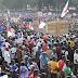 Kutoka Misenyio Bukoba LOWASA kafanya maajabu mengine huko,hapa kuna picha za kilichojiri huko