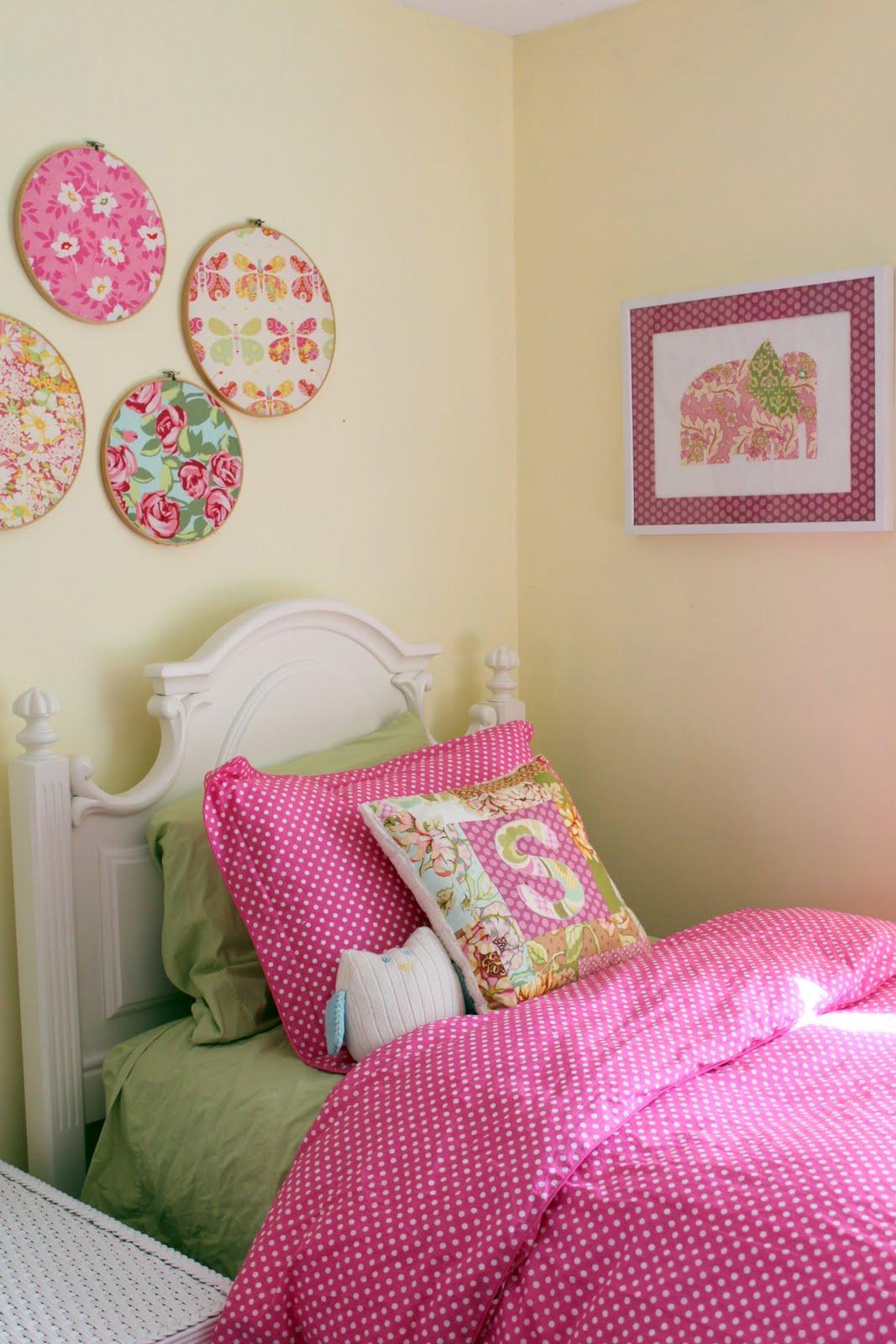 Bellart Atelier Decoração  Quartos de Meninas, um quarto para duas