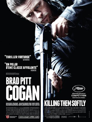 Cogan : Killing Them Softly streaming vf