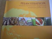 Projek rasmi - Kementerian Perindustrian & Sumber-sumber Utama