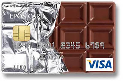 Cool And Funny Credit Cards Seen On www.coolpicturegallery.us