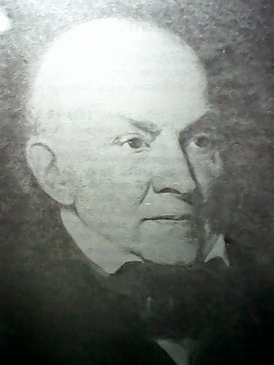 John Quincy Adams Pres A.S. Ke 6 1767 - 1848 (Foto: SP)