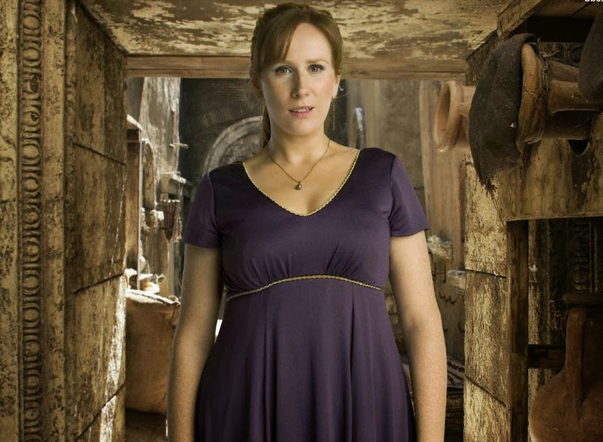 Tenth Doctor Month: Meet The Companions - Donna Noble