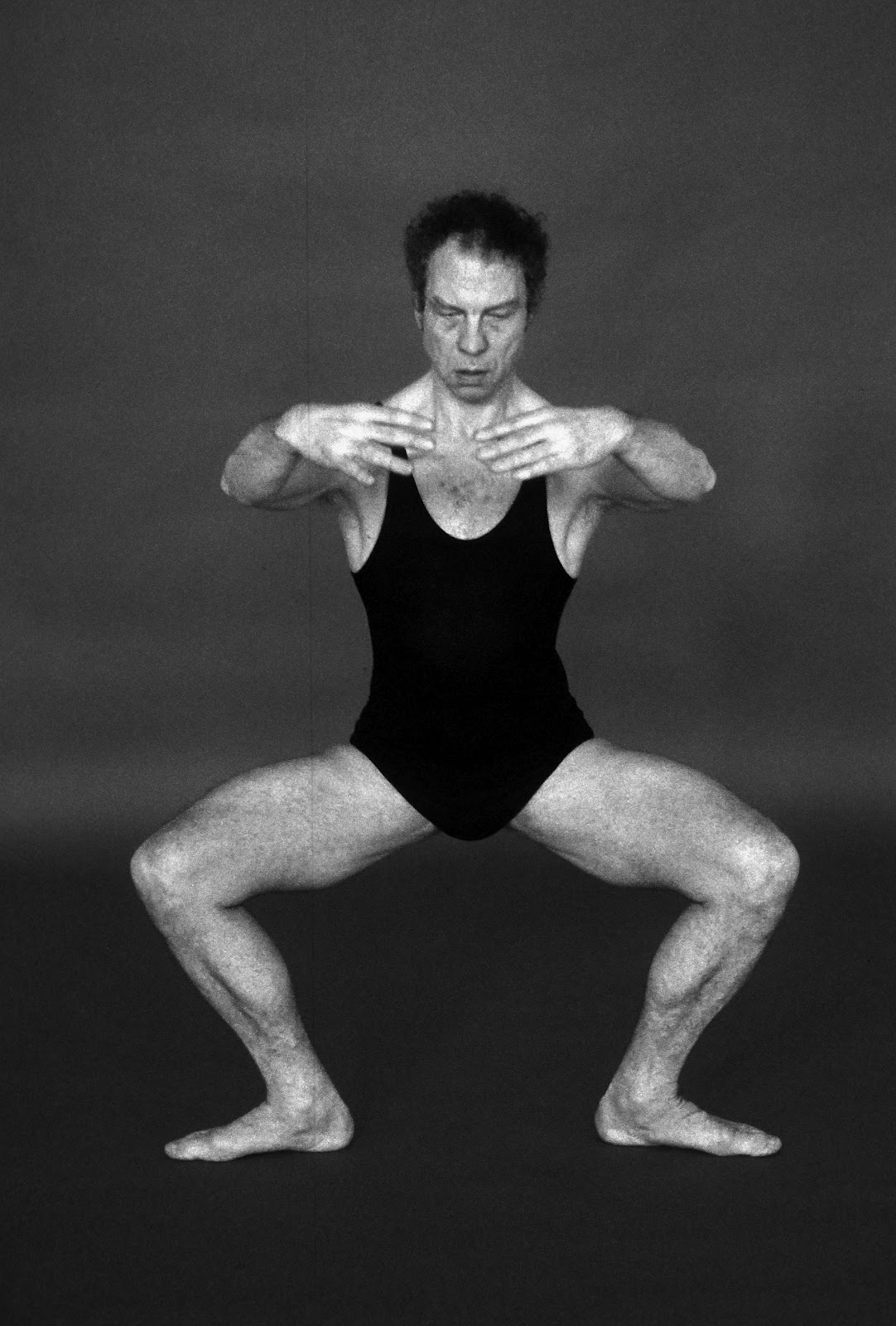 the life of merce cunningham Selected writings by and about merce cunningham books alloway, lawrence robert rauschenberg washington: national collection of fine arts, smithsonian institution, 1976.