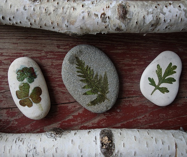 Все из камешков - Ярмарка Мастеров - ручная работа, handmade