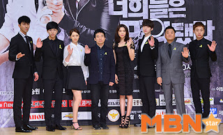 Pemain You're All Surrounded