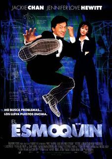 VER El esmoquin (2002) ONLINE LATINO