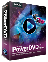 Cover Cyberlink PowerDVD 13 | www.wizyuloverz.com