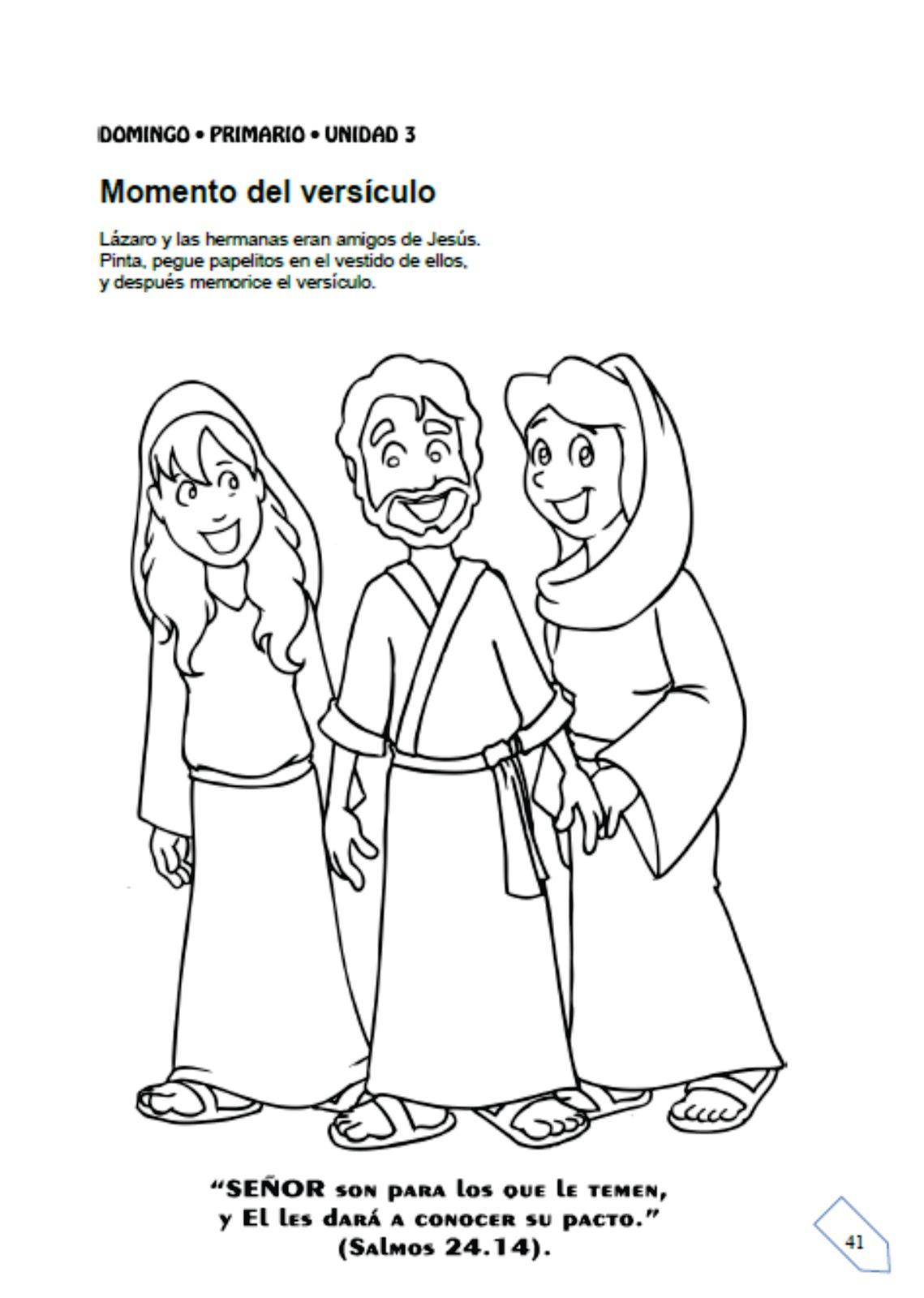 Contemporáneo Páginas Para Colorear Con Versículos De La Biblia ...