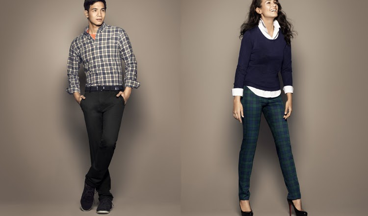 UNIQLO Introduces Ultra-Light Down, an Ultra-Light and Ultra-Stylish FASHION INNOVATION for FILIPINOS