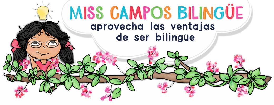 Miss Campos Bilingue