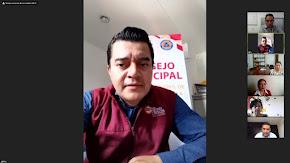OPERATIVO DE CONCIENTIZACIÓN PERMANENTE EN CALLES Y LOCALIDADES DE CHOLULA