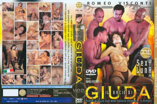 <p>Year : 2005 Country : Italy Genre : All sex, Fetish, BDSM, Domination &#8211; M on F, Interactial Duration : 1:40:46 Language : Italian Director : Romeo Visconti Studio : FM Video Starring : Lola Ferrari [Anal IR] Nikky Blond (as Niki Blond) [Anal Bald] Rita Nemeth [Anal Creampie IR] Sexy Luna [Anal Facial DP [&hellip;]</p>