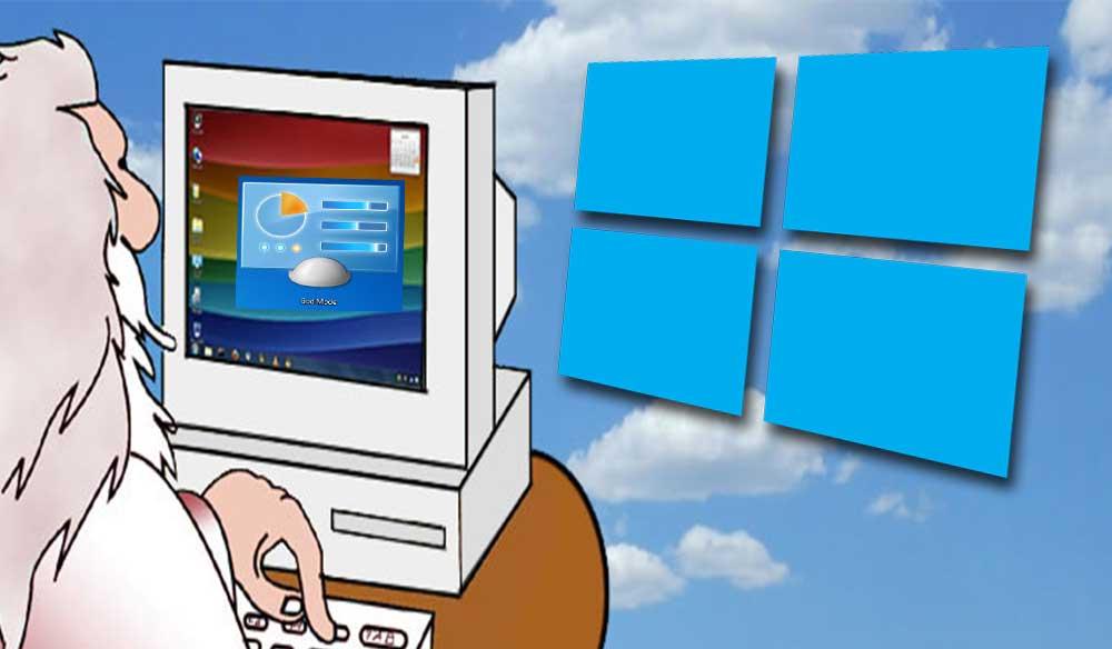 Bilgisayarınızda Tanrı Modu (GodMode)'nu Etkinleştirin