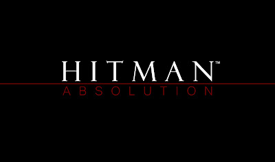 Hitman: Absolution Logo - We Know Gamers