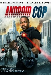 Free Download New Movie Action Android Cop 2014 BluRay