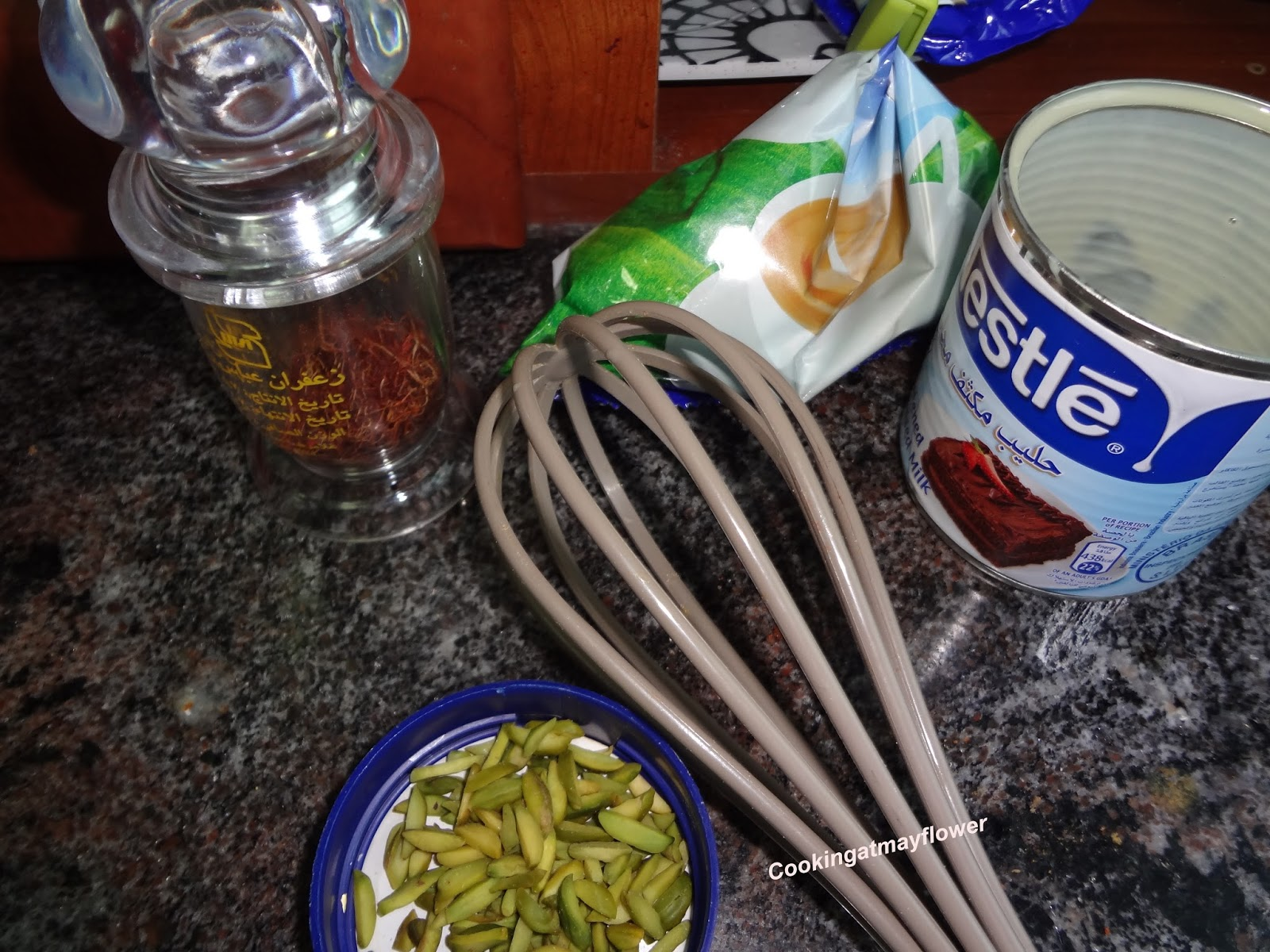 how to make peda with milk powder and condensed milk